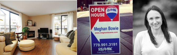 How to choose a Realtor - Meghan Bowie