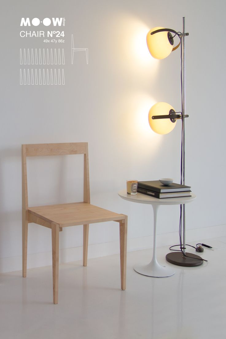 MO-OW CHAIR Nº24  http://mo-ow.com/MoProducts_chairs_24.html  #chair #design #interiors