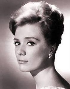 Inger Stevens  AKA Inger Stensland    I loved her as an actess - Had the farmers daughter paper doll set - one of my favorites