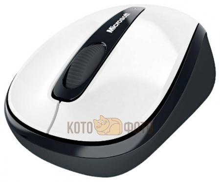 Компьютерная мышь Microsoft 3500 белый оптическая (1000dpi) беспроводная USB для ноутбука (2but)  — 1700 руб. —  Компьютерная мышь Microsoft 3500 белый оптическая (1000dpi) беспроводная USB для ноутбука (2but). Количество клавиш: 3. Тип: Оптическая лазерная.