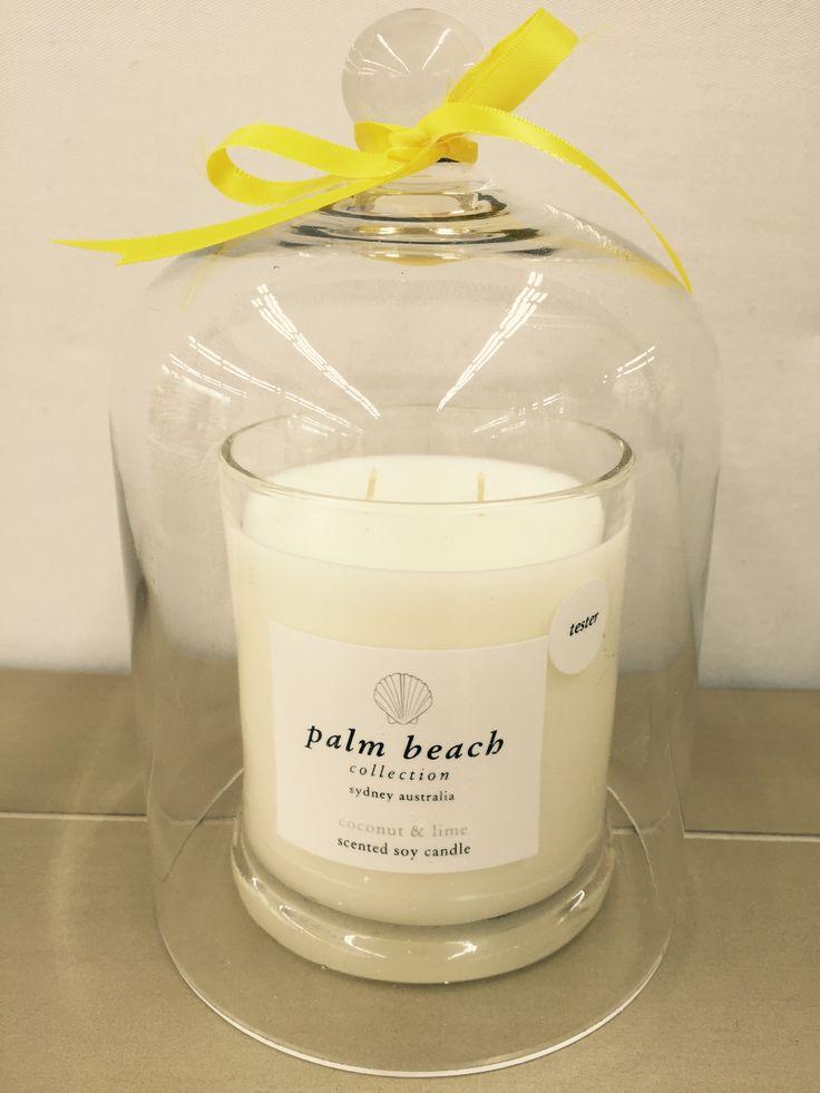 Palm Beach Candles