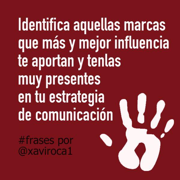 17 best images about plan de social media on pinterest - Marcas de te ...