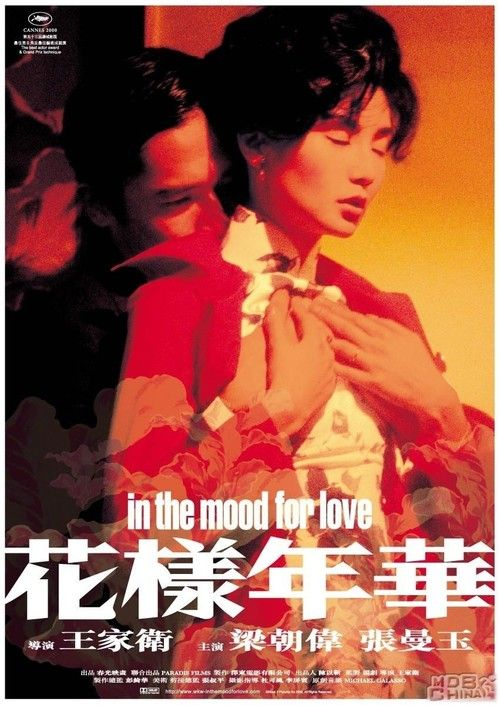 In the Mood for Love 2000 full Movie HD Free Download DVDrip