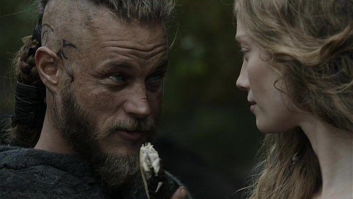 Recap Of Vikings Season 1 Episode 9 S01e09 21 Vikings Season Vikings Season 1 Vikings