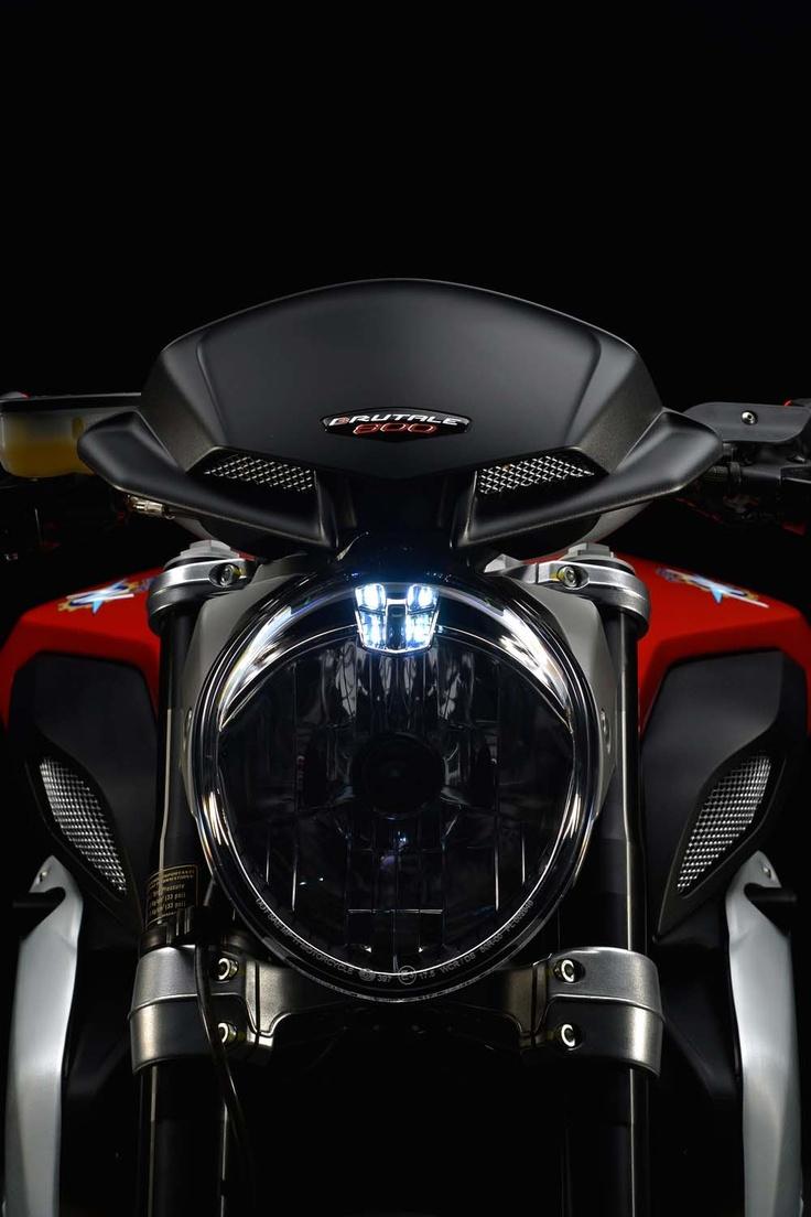 #MV #Agusta #Brutale 800 #italiandesign