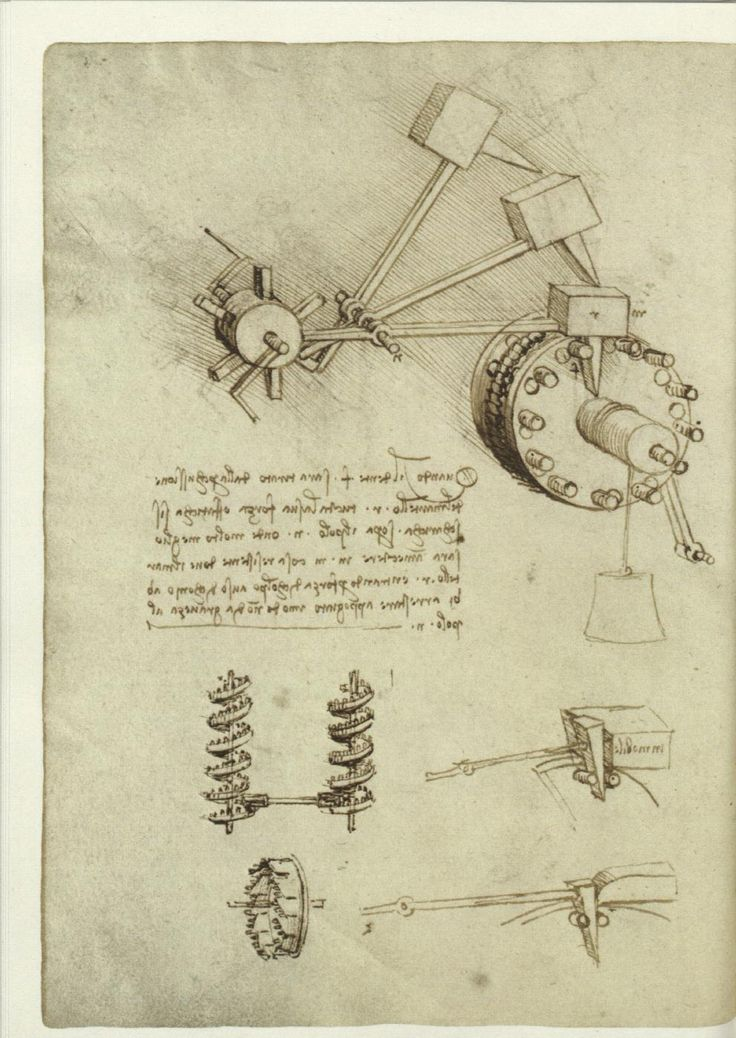 28 best Davinci images on Pinterest Drawings of, Renaissance and