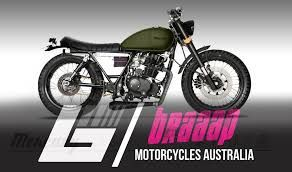 All their bikes come with lifetime warranty that is most important. So what makes the Braaap Motorcycles the number one dealer of Australia?