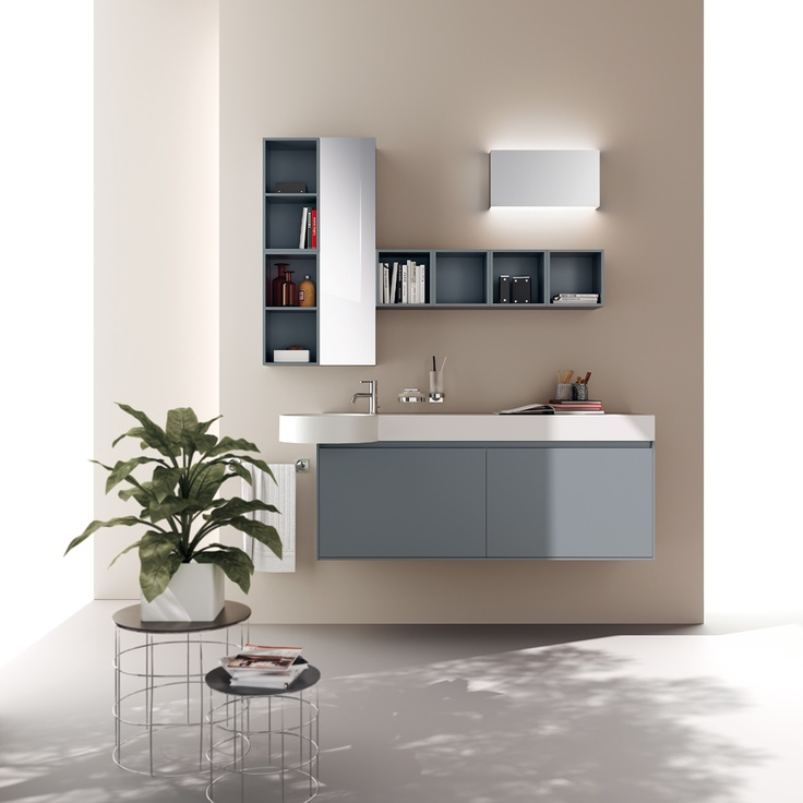 #FORM #SUBSTANCE & #ELEGANCE | Scavolini Bathrooms