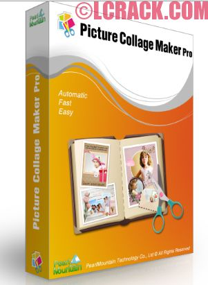 Picture Collage Maker Pro 4.1.4 Crack Plus Serial Key 2016