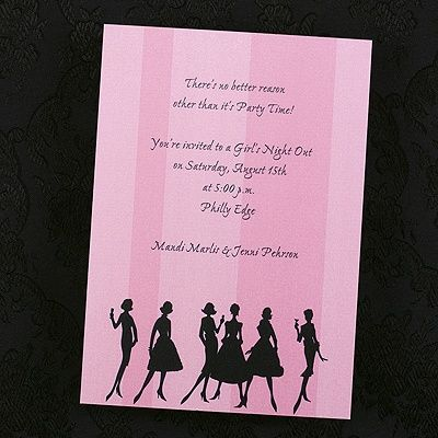 95 best Bridal Shower Party Invitations images on Pinterest - free engagement invitation templates
