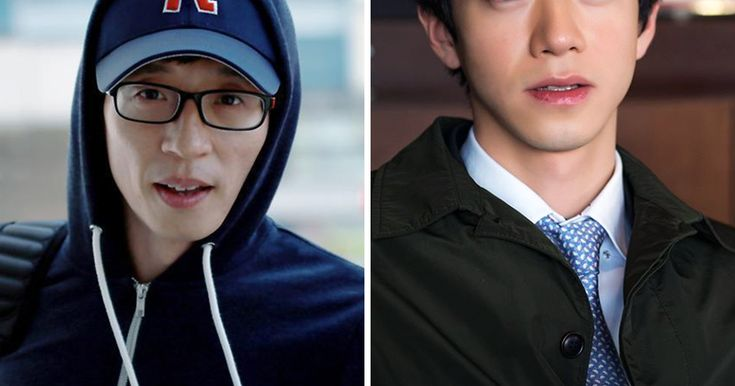 Good-Looking Announcer Looks Like A Younger Version Of Yoo Jae Suk