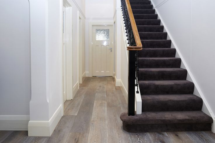 Private Residence - Canterbury | 260 x 15 Smokey Coal
