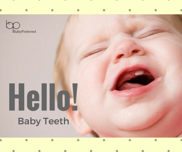 Most babies sprout their first tooth when they are between 4 and 7 months old. Early developers can get their first tooth at 3 months, while a late bloomer may have to wait until their first birthday. Make sure you celebrate this milesto...
