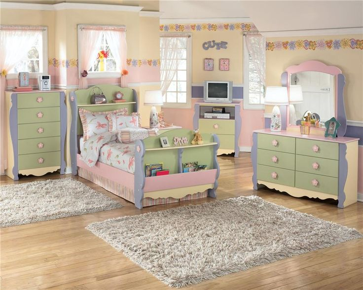 Doll House (B140) By Signature Design By Ashley   Miller Brothers Furniture    Signature