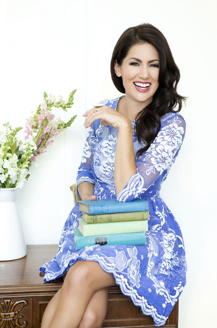 Jillian Harris On Love It Or List The Bachelorette And Design Tips