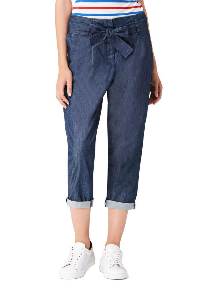 Carrot jeans, blue jeans - iBlues FREE DELIVERY