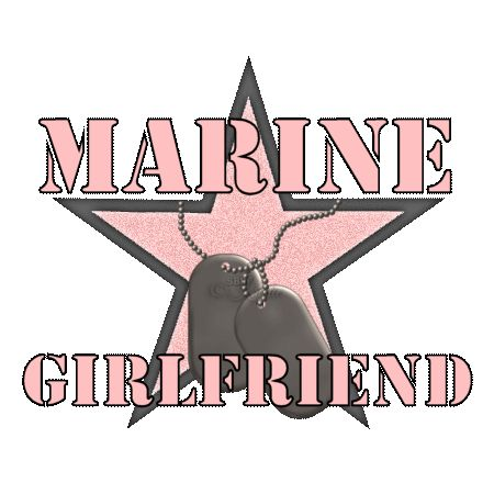 Dating a marine