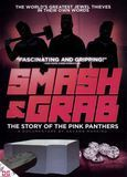 Smash & Grab: The Story of the Pink Panthers [DVD] [English] [2012]