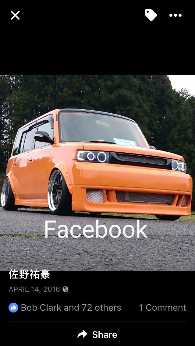 Toyota Scion Xb, Motorcycles, Motorbikes, Biking, Motors