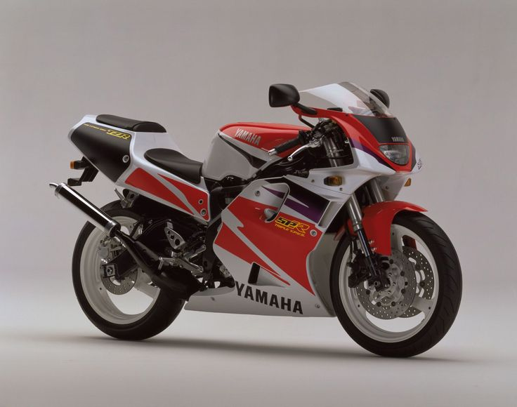 Yamaha TZR250SPR '1995