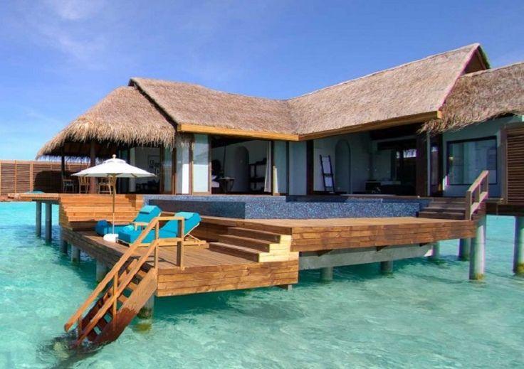 Anantara Maldivler Otelleri Fırsatları | Jules Verne