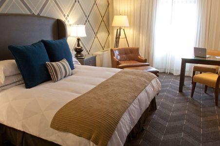 Commons Hotel Minneapolis