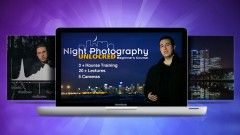 Night Photography Unlocked - No More Dark or Blurry Photos!