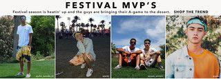 festival roundup