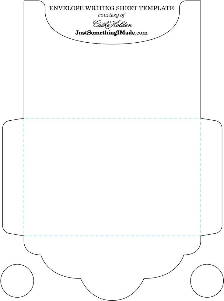 524 best Envelopes images on Pinterest Envelopes, Card making and - best of sample letter in envelope