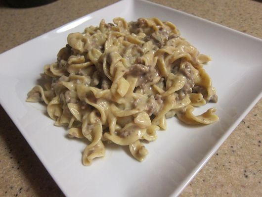 This is the very first recipe that I had to make at my school when I started the new job. I was scared to death, and actually made my friend Zack call his mommy so that I could get an idea on…