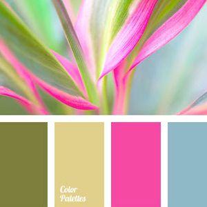Choosing Colours?