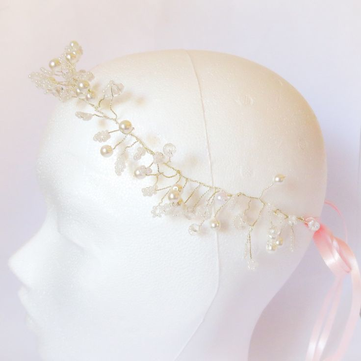 A personal favorite from my Etsy shop https://www.etsy.com/uk/listing/247455383/wedding-hair-piece-wedding-hair-vine