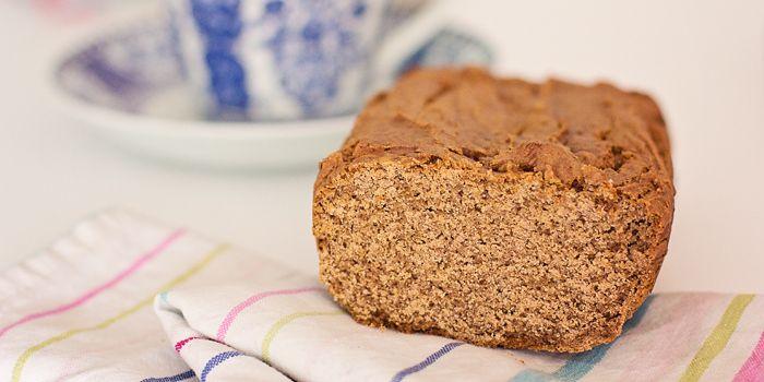Ontbijtkoek! (Paleo, auto - immuun Paleo, glutenvrij, zuivelvrij, suikervrij, ei-vrij allergeenvrij)