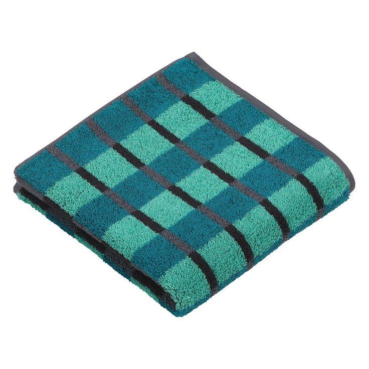 Vossen Handtücher Calypso Stardust pacific. Ein tolles Design mit harmonisch abgestimmten Farben und einem besonders weichen Griff zeichnen diese hochwertige Jacquard Kollektion Calypso Stardust aus. www.bettwaren-shop.de www.handtuch24.de