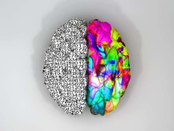 Τεστ: Βρείτε ποια είναι η κυρίαρχη πλευρά του εγκεφάλου σας
