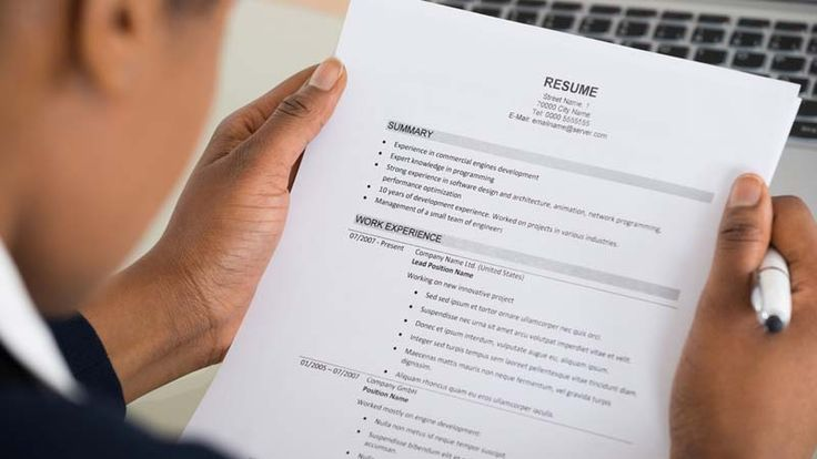 How to make acting resume with no experience Tools for Actors - beginners actors resume