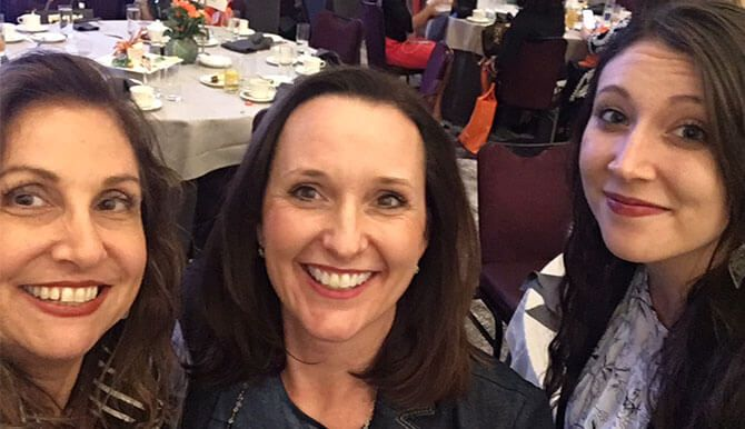 As a recurring sponsor of Central Florida's premier event for women leaders, our team experienced first-hand yet another successful Orlando Women's Conference.
