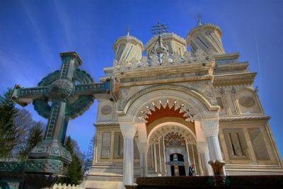 Secretele Mănăstirii Curtea de Argeș http://www.antenasatelor.ro/turism/6523-secretele-manastirii-curtea-de-arge%C8%99.html