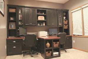 Office Built In by GarJo12881