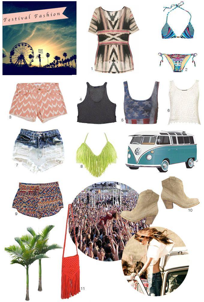 Coachella-ella-ella….maybe next year :(