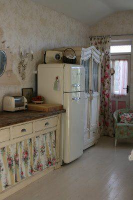 Kitchen Of Years Ago