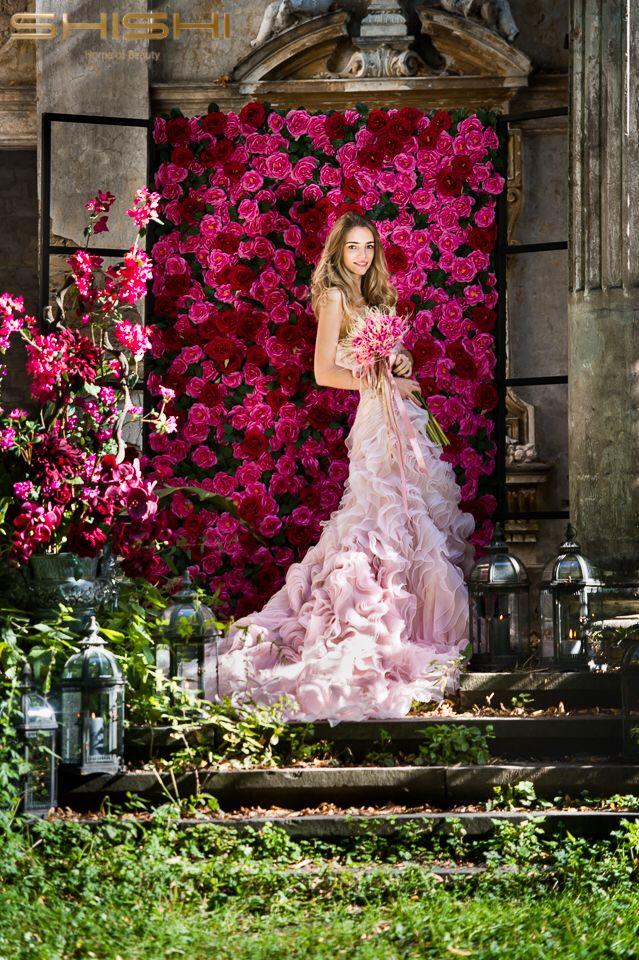 SHISHI Home of Beauty flowers for wedding