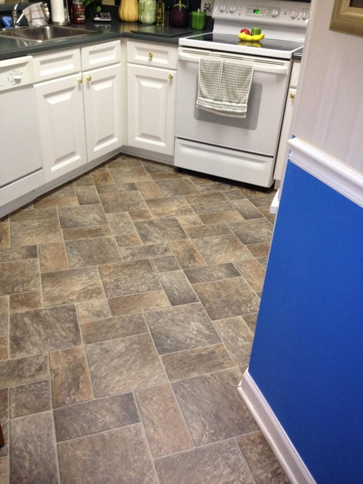 Best 25+ Linoleum kitchen floors ideas on Pinterest ...