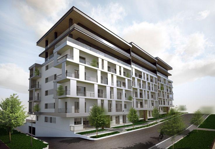 Dezvoltatorii proiectul Sophia Residence doresc să ofere un stil de viață, nu doar clădiri.  Aici, imobilele sunt în armonie cu mediul înconjurator.