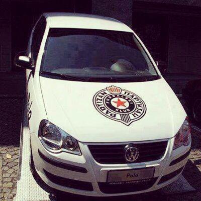 Polo - Partizan