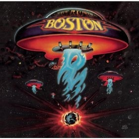 BOSTON -  Something About You, Peace of Mind, More Than a Feeling, Foreplay