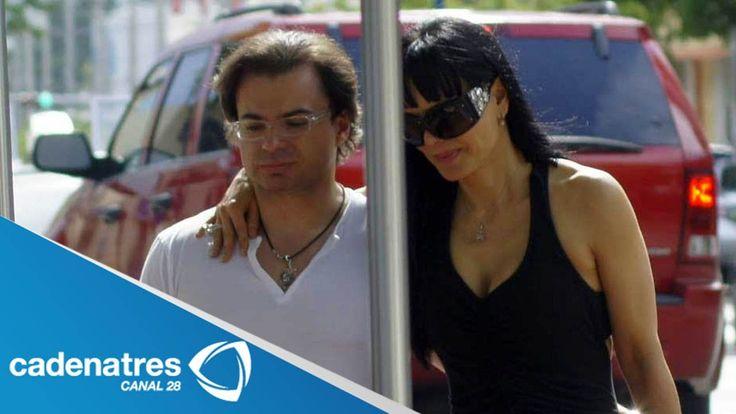 Maribel Guardia habla de su matrimonio con Marco Chacón / Maribel Guardia's marriage