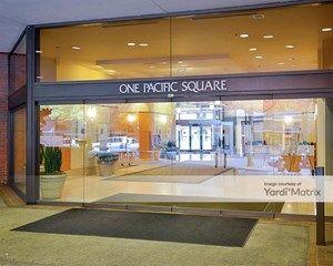 One Pacific Square in Portland, Ore.