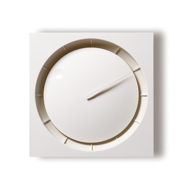 Lemnos HOLA Minimalist Clock