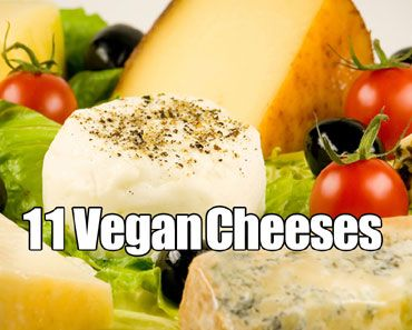 If you love the taste and texture of cheese but feel limited by the vegan options I have good news! The vegan cheese options are amazing. Here are 11 to try